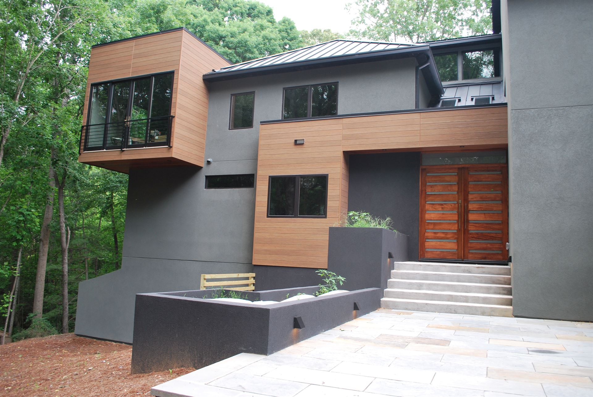 The 3 Best Exterior Home Siding Materials for Southern Homes - Fiber Cement  | Nichiha USA