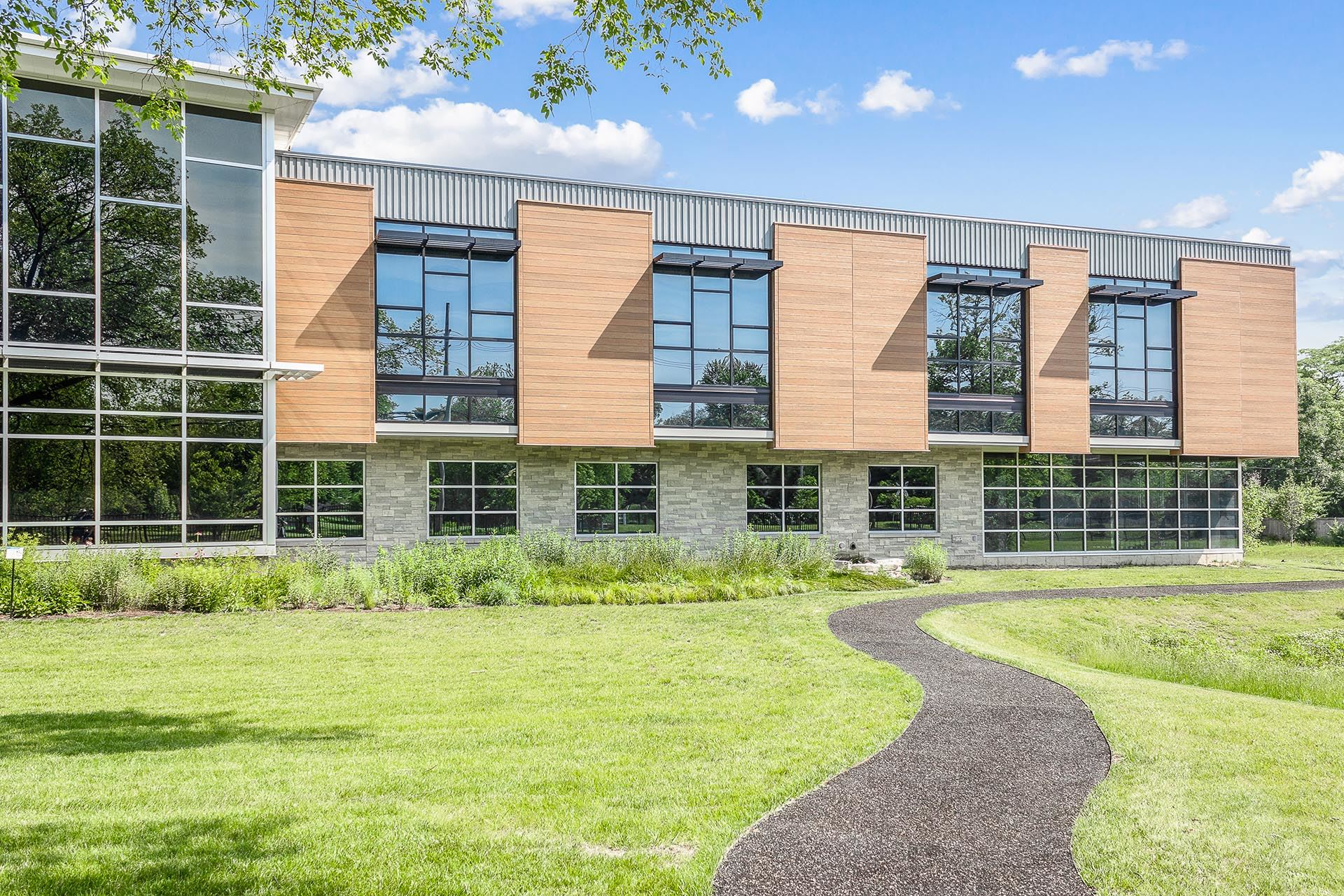 How Architects Transform Traditional Schools into Modern ...