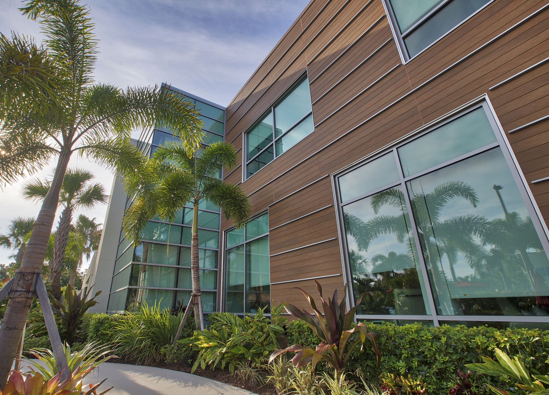 Scully-Welsh Cancer Center in Vero Beach Florida