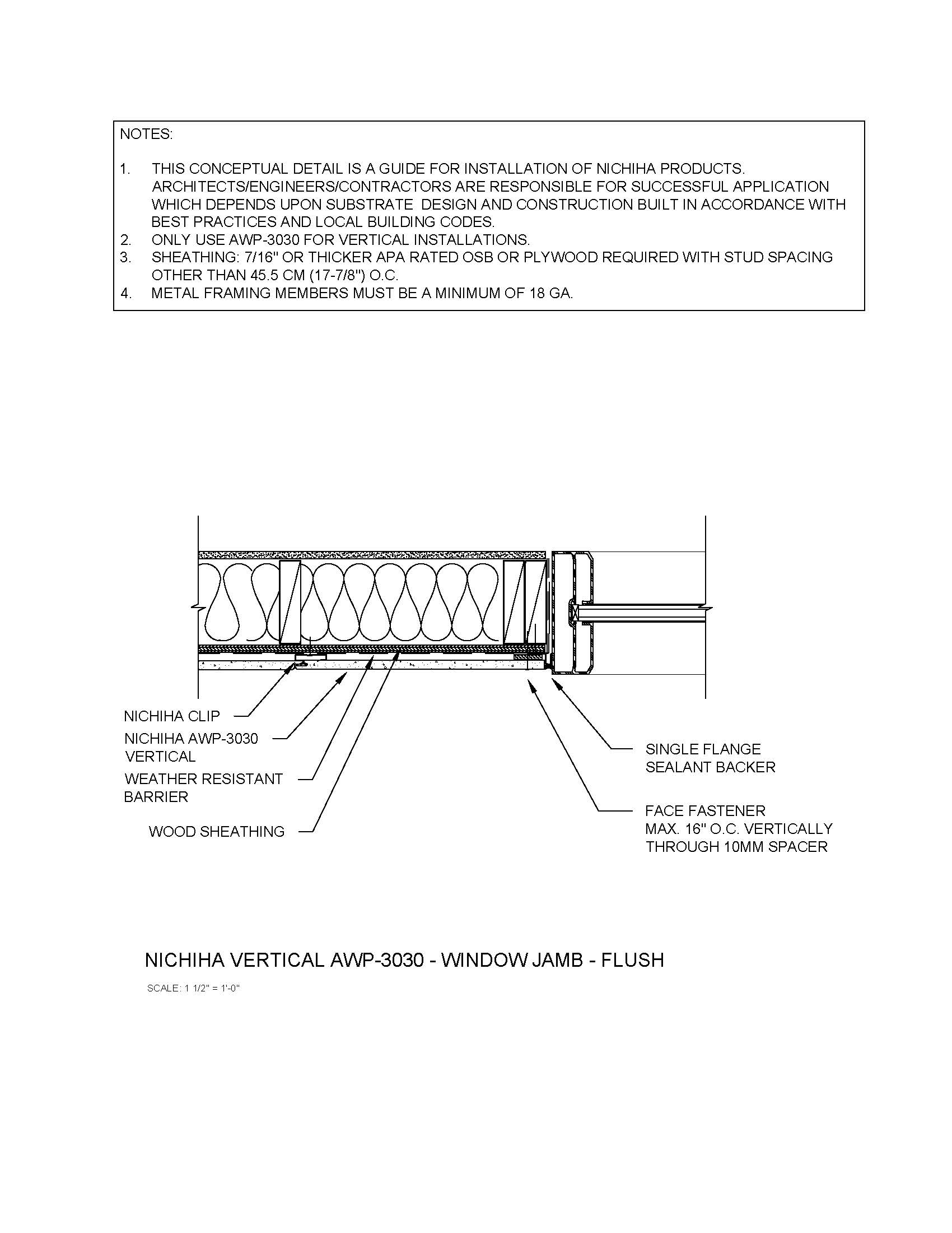 Architectural Details - Fiber Cement | Nichiha USA