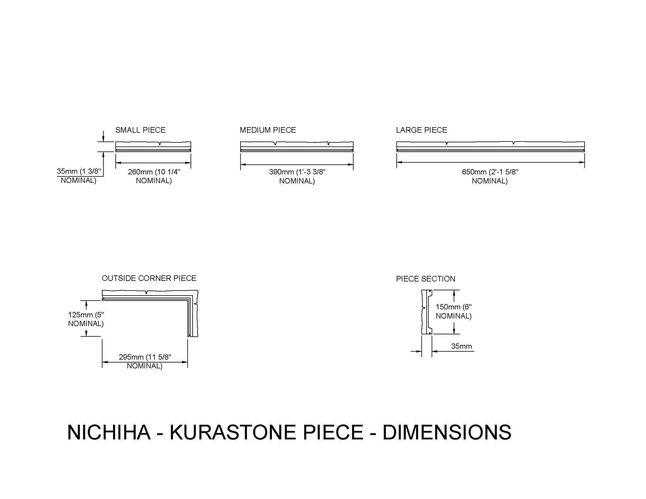 Architectural Details Fiber Cement Nichiha Usa
